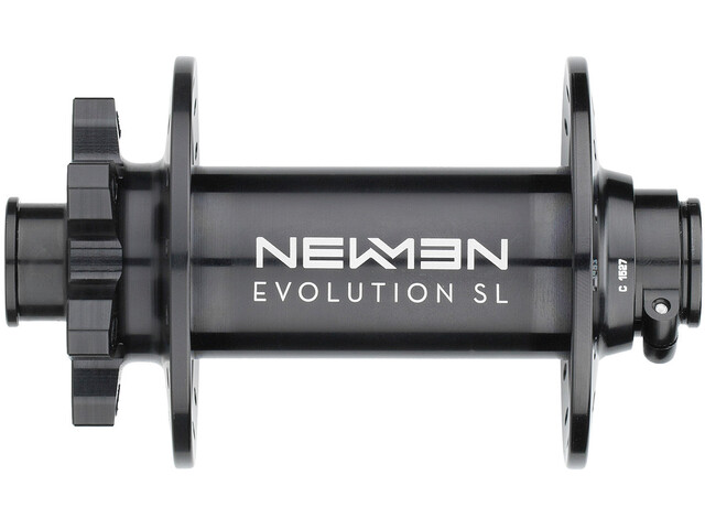 NEWMEN MTB Front Hub 6-Bolt J-Bend 15x110mm boxed